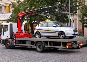 Independence Towing Service